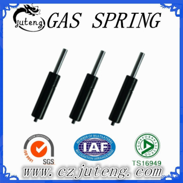 Amortisseur moyen de levage de gaz avec support