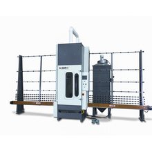 Machine verticale de sablage de contrôle de PLC d'approvisionnement d'usine