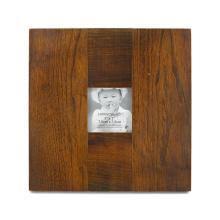 Marco de madera para Home Deco