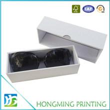 Luxury Logo Embossed Cardboard Box Sunglasses