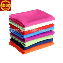 Toalha quadrada, toalha de camurça de microfibra, toalha em branco de sublimação Toalha quadrada, toalha de camurça de microfibra, toalha em branco de sublimação