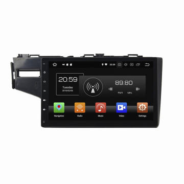 Navigazione Multimedia Player Car Stereo for Fit 2014