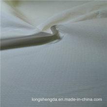 Wasser & Wind-resistent Anti-Static Sportswear gewebte Pfirsich-Haut 100% punktierte Jacquard-Polyester-Gewebe