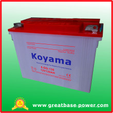 Electric Tricycle Battery Deep Cycle 120ah, 12V
