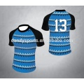 Kundenspezifische Trainings-Rugby-Uniformen
