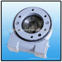 Cheap Slewing drive for Solar lights and solar slew drive small slew drive worm gear & motor SE25