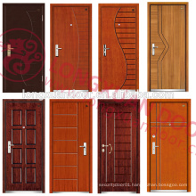 residential fired rated door designs(BS /ULcertification)