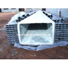 Pfirsich-Art Stahldraht-Ineinander greifen-Zaun-Pfosten / Rohr