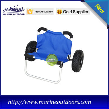 Boat trailer for sale, Trolley for kayak, Aluminum canoe cart wheels
