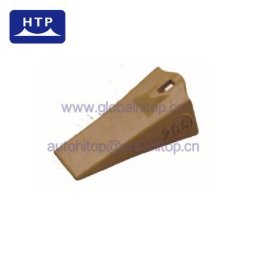 dente do estripador da máquina escavadora da peça da engenharia de maquinaria para o esco 25S de komatsu