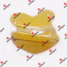 Аксессуары для волос девочек Декоративные Кожа PU Сердце волос Clip (HSH50828)