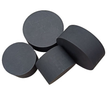 1.85 fine grain isostatic factory high pure synthetic machinery graphite block for carbon brush