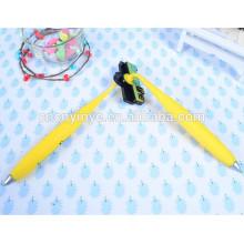 Рекламные новизна шариковая ручка, 3d перо, шариковая ручка