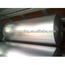 Blister Hoja de aluminio Jumbo Roll