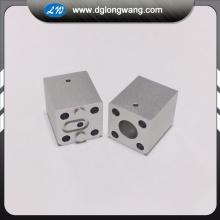OEM alta precisão micro cnc usinagem de peças