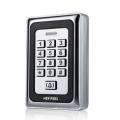 Factory Wholesaler Price Metal Case RFID Standalone Door Access Control Keypad