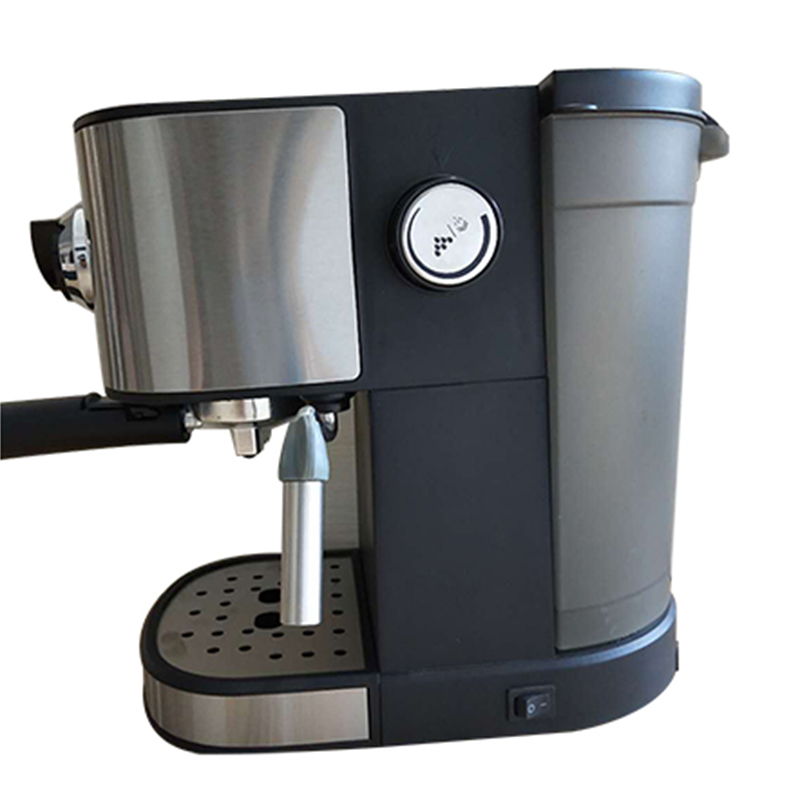 15-19 bar automatic espresso machine
