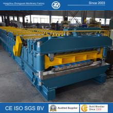 Doppelschicht-Umformmaschinen für Blech