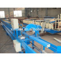 steel pipe roll forming machine