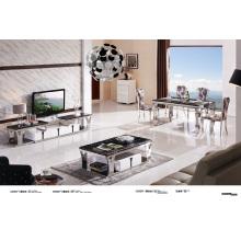 Mesa de centro de mármol caliente de los muebles caseros vendedores