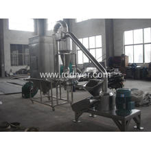 copper sulfate oxide spin flash dryer