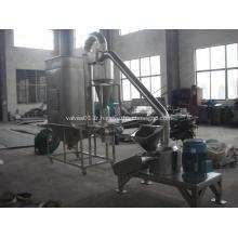 Machine de séchage de lécithines VC en acier inoxydable