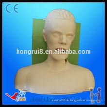 HOT SALES Erwachsenen Atemweg Endotrachea Intubation Modell