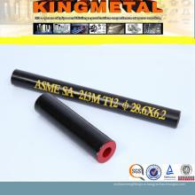 Стандарт ASTM a519 стали П22/Р91/Т11/4140 Безшовная пробка стали сплава