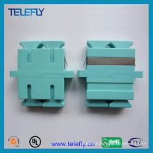 Sc Adaptateur de fibre optique Om3