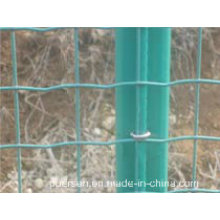 Euro Fence Wire Mesh / Holland Wire Mesh Euro Fencing