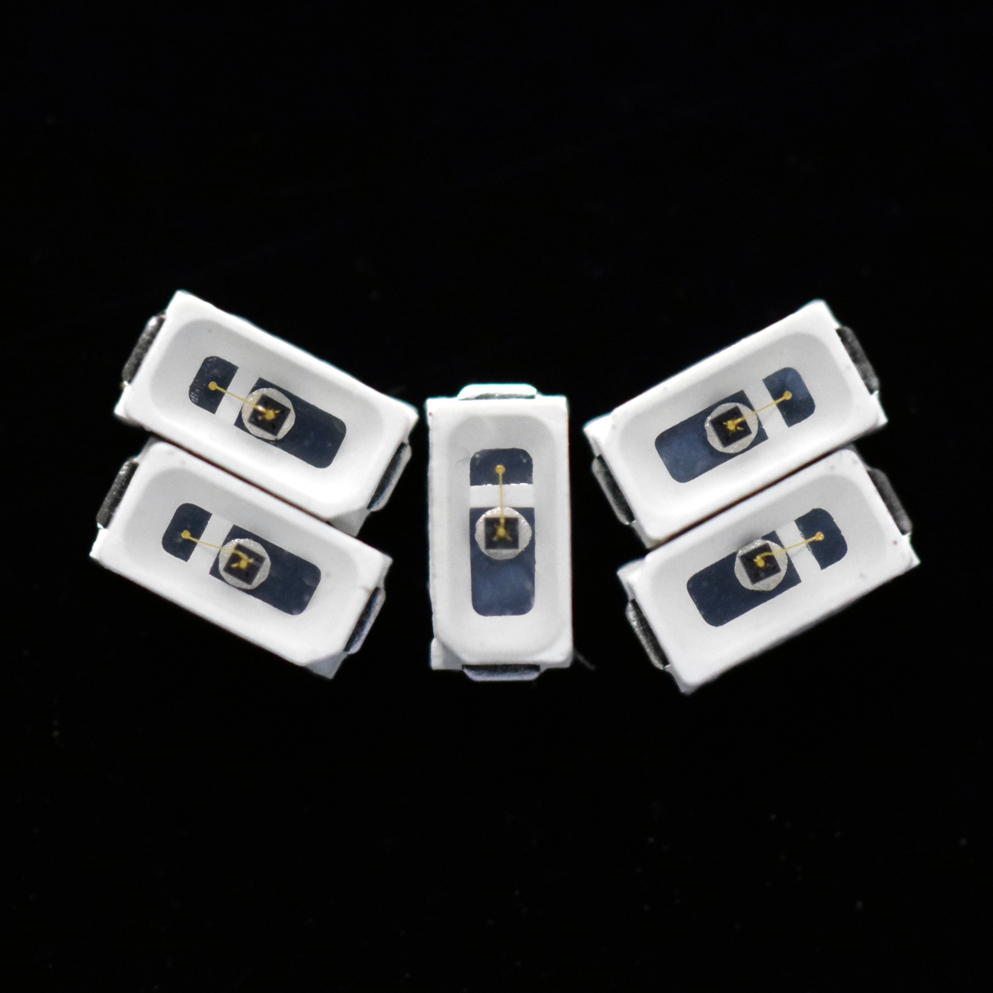 High Power 850nm IR LED - 3014 SMD LED