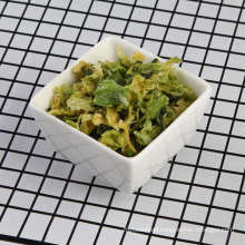 Hot Sale Green Instant Vegetables Flakes Dehydrated Cabbage
