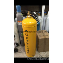 Qf-15A14 ISO3807 China Produce Acetylene Cylinder