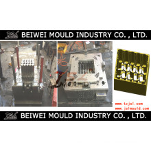 Injection Plastic Beer Crate Mold Manufacturers
