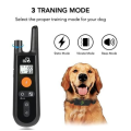 100% Waterproof Dog Training Collar
