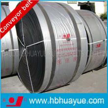 Bande transporteuse en corde d'acier haute résistance, résistante aux chocs St / 630-St / 5400
