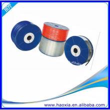 HAOXIA Company Hochwertige Pneumatische China PU Rohr für verschiedene Farben