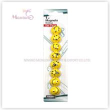 Dia. 2cm 8PCS Stationery Magenet, Memo Office Magnet for Whiteboard