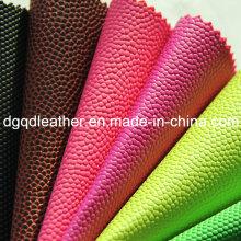 Peeling forte e couro de alta densidade PVC (QDL-BP0048)