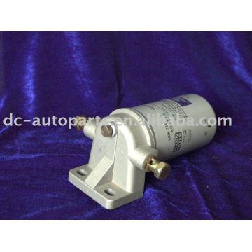 Kraftstofffilter-Basis für LKW mit TS16949