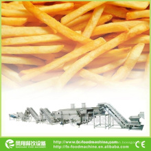 Fr-2000 Net Belt Continuous Frying Production Line (bean nut, grain food, chips, French fries, puffed food etc)