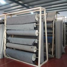 Stock Denim Fabric6.5 Oz Indigo Farbe für Hosen