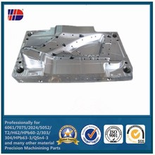 Precision Metal Machining Part Machinery Component for Hardware