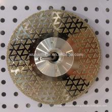 Korea Quality Diamond Saw Blade for Cutting marble Granite stone