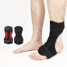Sports Sleeve Compression Protecting Elastic Ankle Supports Brace
