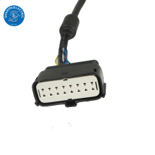 coffee maker control board 12 pin wiring harness