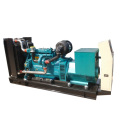 Electric Genset Diesel 650Kw
