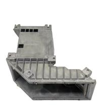 Customized high quality die casting aluminum car oil sump pan