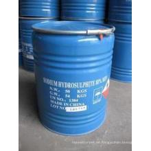 Hight Quality Industrial Grade Natriumhydrosulfit zum Verkauf