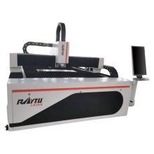 Raytu Laser 3015 High Quality Stainless Steel Carbon Steel Aluminum Copper 3kw CNC Fiber Sheet Metal Laser Cutting Machine Price